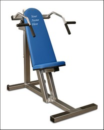 CS-003 Shoulder Press