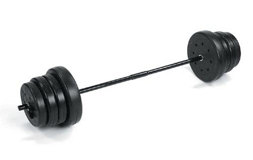 Z Escalade F9100   100lb Weight Set