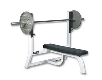 WILDER FW-001 Olympic Bench Press