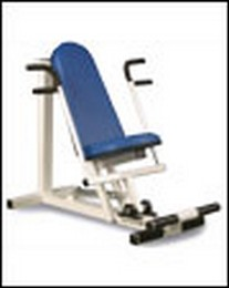 KC-001 Chest Press / Row