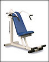 KC-002 Shoulder Press / Lateral pulldown