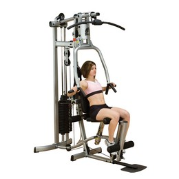 """X BODY SOLID P1X Powerline Home Gym  """"FREE SHIPPING"""""""