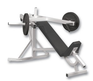 WILDER PL-002 Power Incline Bench