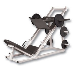 WILDER PL-013 Linear Leg Press