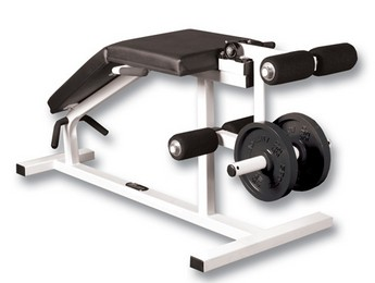 WILDER PL-018  Leg Extension Leg Curl Combo