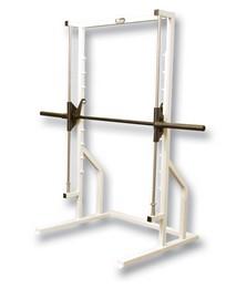 WILDER PL-021  Smith Machine