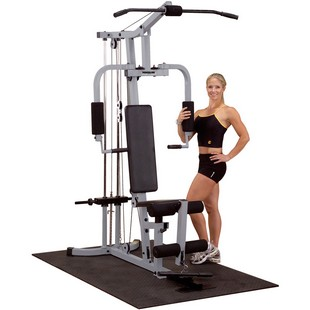X Body Solid Phg1000X Powerline Hardcore Gym