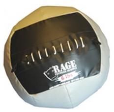 AMRFCFMB006 Rage Medicine Ball 6 lb