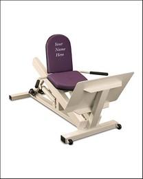 WC-009 Leg Press