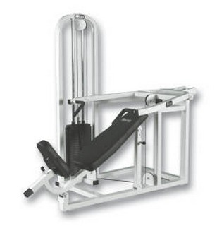 WILDER SEL-002 Incline Chest Press