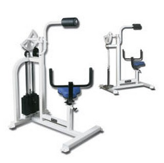 WILDER SEL-017 Four Way Neck Machine