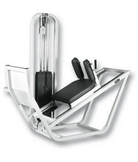 WILDER SEL-020 Horizontal Leg Press