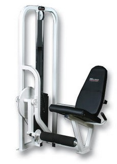 WILDER SEL-022 Prone Leg Curl
