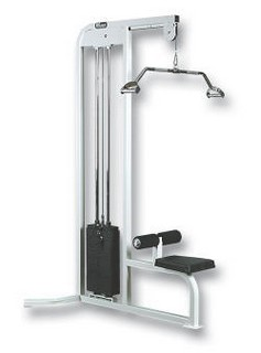 WILDER Sel-007 Lat Pull Down
