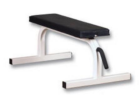 WILDER URB-001 Flat Utility Bench