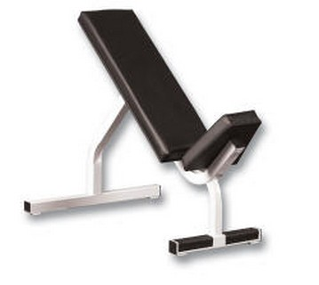 WILDER URB-002 Incline Utility Bench