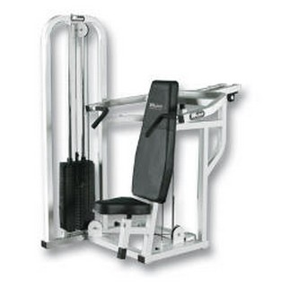 WILDER  SEL-003 Shoulder Press