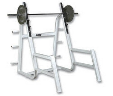 Wilder FW-019 Squat Rack