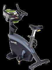 G575U SportsArt GS Upright Cycle