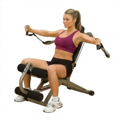 X   BFBG10 Best Fitness Basic Training Gym