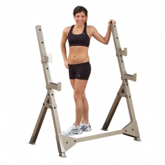 X   BFPR10 Best Fitness Multi-Press Stand