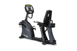 C545R-15 SportsArt Touchscreen Recumbent Cycle