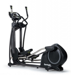 E845S-15 SportsArt Touchscreen Elliptical