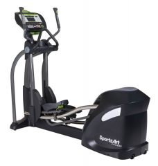 E875-15 Touchscreen Elliptical