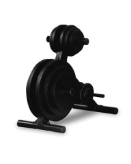 AMBSOWT24 BODY SOLID  Plate Tree