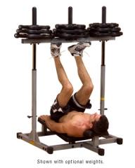 Z-Body Solid PVLP156X Powerline Vertical Leg Press Machine