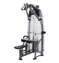 S916 SportsArt Lat Pull Down