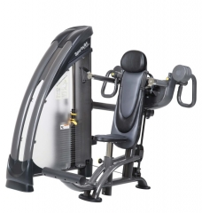 S917 SportsArt Shoulder Press