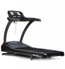 T655-15 SportsArt Touchscreen Treadmill