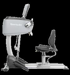 UB521M SportsArt Upper Body Ergometer